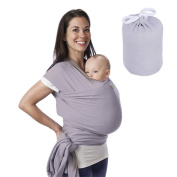 GHB Baby Carrier Baby Sling Baby Wrap Natural Cotton For Newborns Infants Toddlers