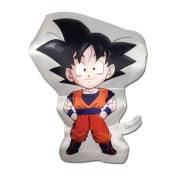 Dragon Ball Z Super Goku Plush Pillow 36cm