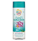 Mum & Me Little Explorers Happy Splashy Hair & Body Wash 250ml