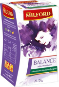 Milford - Essences Balance, tea