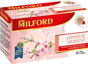 Milford - Foreign Moments Tea, Japanese Moment