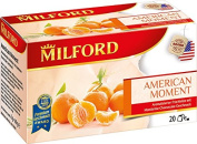 Milford - Foreign Moments Tea, American Moment