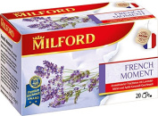 Milford - Foreign Moments Tea, French Moment