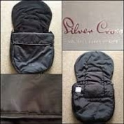 SILVER CROSS FOOTMUFF EBONY