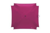 SILVER CROSS PARASOL RASPBERRY