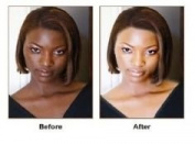 Carrot Skin Lightening Bleaching Brightening Whitening Beauty Soap 85g - Fast Action Fades Dark Spots, Acne, Blemishes & Stretch Marks - For Dark & Black skins
