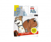 The secret life of Pets Bath Fizzers - Pack of 2
