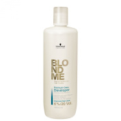 Schwarzkopf Blond Me Supreme Blonde Hair Quality Premium Care 9% 30 Vol Developer 1000ml