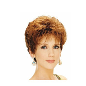 MARIAN SW0090 Synthetic Short Straight Fashion Wigs for Women +A Free Wig Cap