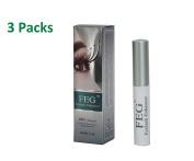 3 x Feg Eyelash Enhancer Serum - 3 ml