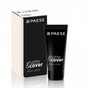 Paese Matte & Cover Tube Face Foundations 202 30 ml
