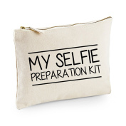 My Selfie Preparation Kit Make-Up Bag / Accessories Case