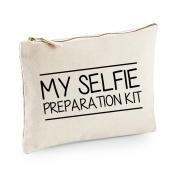 My Selfie Preparation Kit Make-Up Bag / Accessories Case