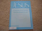 JESUS..5 discovery bible studies from the gospel of luke