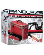 LoveBotz Pandoras Box Sex Machine LoveBotz Pandoras Box Sex Machine