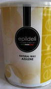 Wax liposoluble Epildeli Azulene 800ml