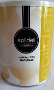 Wax Liposoluble Natural Epildeli 800ml