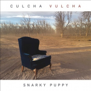 Culcha Vulcha [Digipak]