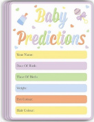 Baby Shower Scratch And Win Jackpot Game