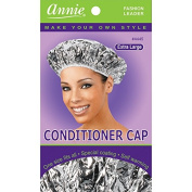 Hair Conditioning Heat Process Cap GOLD