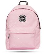 Hype Backpack | Unisex Rucksack Designer School Shoulder Bag | Just Hype Speckle Bags