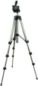 Travel/Traveller Camera/Photo Tripod FOLDING TRIPOD WITH CARRY CASE FITS CANON/NIKON/SONY ETC
