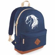 Wild Heritage School Back Pack - for horse mad girl