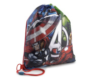 Kids Childrens Disney Mickey Minnie Spiderman Turtle Cars Frozen Olaf Princess Avengers Star Wars Drawstring School Gym Swim Bag