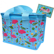 Children's Colourful Travel Snack Cooler Lunch Bag