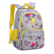 Ucsports Ultralight Cute Children's Schoolbag backpack for Pupils