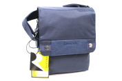 Roncato Men's Shoulder Bag Blue Bluo