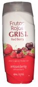 Frutos Rojos Grisi Jabon Corporal/ Grisi Red Berry Shower Gel