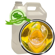 Liquid Castile Soap - 3.8l (3790ml) -Made with Organic Oils by HIGH ALTITUDE ORGANICS TM