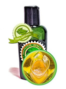 Liquid Castile Soap - 60ml -Made with Organic Oils by HIGH ALTITUDE ORGANICS TM