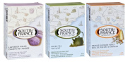 South Of France Natural Body Care Bar Soap 3 Fragrance Variety Bundle