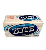 Zote Soap White 400gr, Case of 25