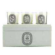 Diptyque Mini Candle Coffret