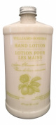 Williams-Sonoma Hand Lotion Lime Blossom with Essential Oils 470ml