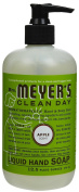 Mrs. Meyer's Clean Day Liquid Hand Soap - Apple - 370mls