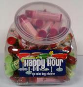 Happy Hour Lip Balm Key Chains