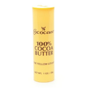 Cococare 100% Cocoa Butter 30ml (28 g) package of 5