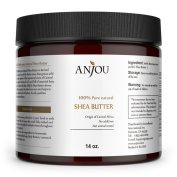 Anjou Shea Butter, DIY for Your Own Lip Gloss, Skin Moisturiser Creams and Emulsions, Hair Conditioners for Dry and Brittle Hair, Salve, Soap, Candle-making, Hairdressing