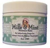 Milk & Mint Moisture Balm By Sallye Ander Soaps