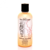 Vitabath Body Lotion, Sweet Vanilla Amber, 30ml