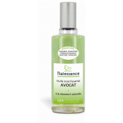 Natessance Nourishing Oil Avocado 50 ml