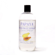 Papaya Liquid Fruit Extract - 1 Litre