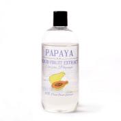 Papaya Liquid Fruit Extract - 1 Litre