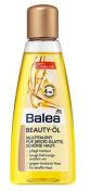 Balea Jojoba & Sea-Buckthorn Body-Oil For Beautiful, Smooth Skin - Not Tested on Animals - 150 ml