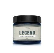 Legend Man Salve Spark Naturals 100% Pure Organic