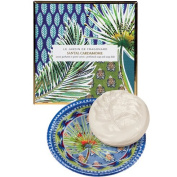 Santal Cardamome Dish & Perfumed Soap 150 g by Fragonard Parfumeur